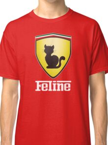 Feline Classic T-Shirt