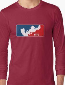 NYFE Racing Long Sleeve T-Shirt