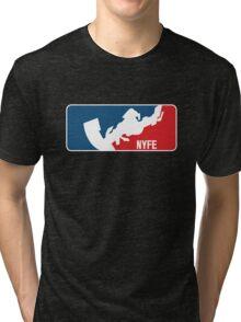 NYFE Racing Tri-blend T-Shirt