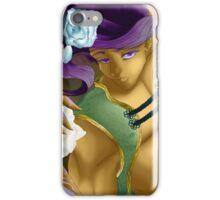 Adell Transluscent Vest iPhone Case/Skin