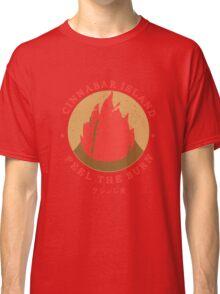 Cinnabar Island Gym Classic T-Shirt