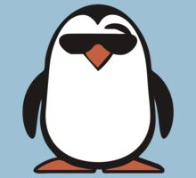 Chillax Penguin by Inspire Store