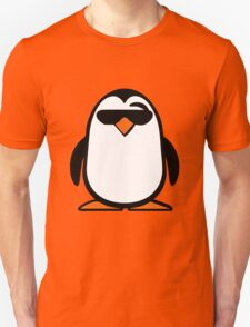 Chillax Penguin T-Shirt