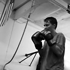 GET A FREE 30 Day Trial of Boxing Classes in Orange County by NiaMarco