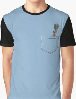 Sonic screwdriver Graphic T-Shirt