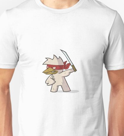 Nuclear Throne - Chicken - HIGH QUALITY Unisex T-Shirt