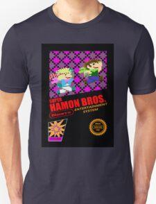 Super Hamon Bros T-Shirt