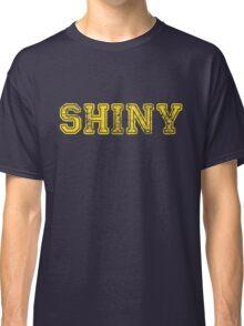 Shiny... Classic T-Shirt