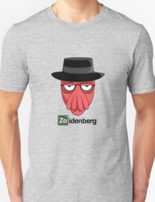 Zoidenberg on light colors T-Shirt