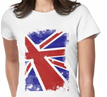 Love UK Womens Fitted T-Shirt
