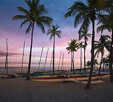 Fort Lauderdale Beach by DDMITR