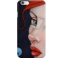 Ladybird iPhone Case/Skin