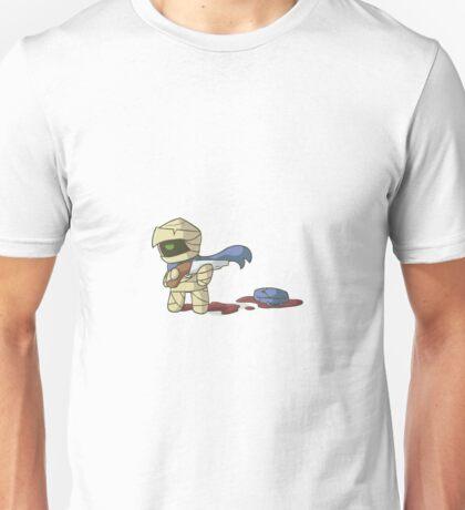 Nuclear Throne - Rebel - HIGH QUALITY Unisex T-Shirt