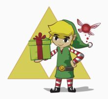 Hey listen the jingle bells Kids Clothes