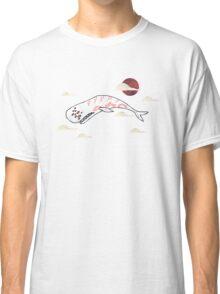 White Whale Classic T-Shirt