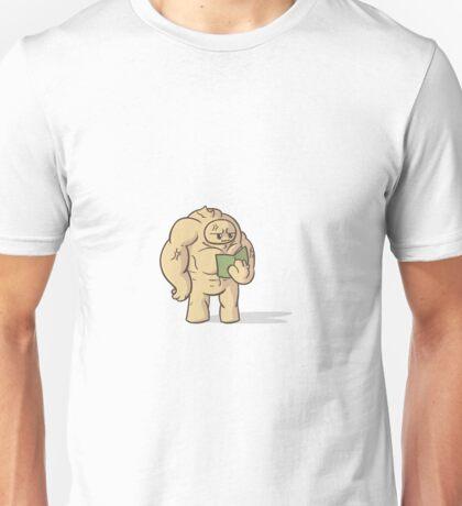 Nuclear Throne - Steroids - HIGH QUALITY Unisex T-Shirt