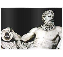 Arno - River's God Poster