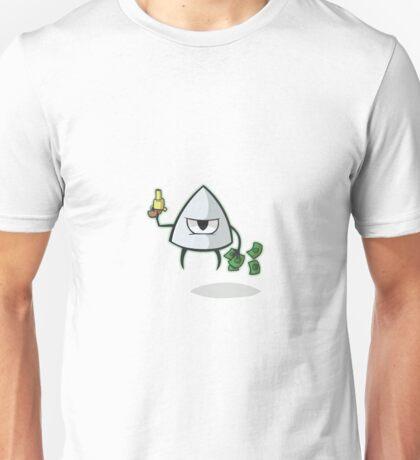 Nuclear Throne - Y.V. (Yung Venuz) - HIGH QUALITY Unisex T-Shirt