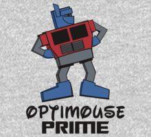 Optimouse Prime Kids Tee