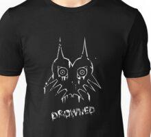 Haunted Majora's Mask Drowned [Remastered] Unisex T-Shirt