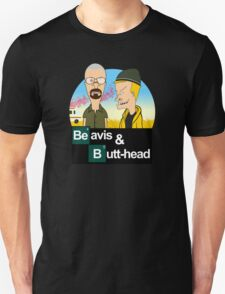 Breaking Beavis  T-Shirt