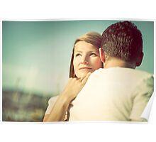 Couple Romance Poster