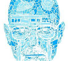 Walter Meth White by stylishtech