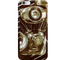 96 Cubic Inches iPhone Case/Skin