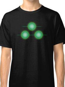 Splinter Cell Goggles Inspired T Shirt Classic T-Shirt