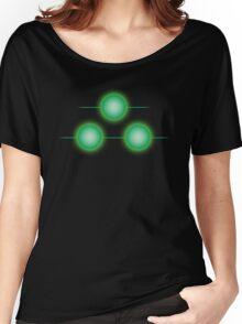 Splinter Cell Goggles Inspired T Shirt Women's Relaxed Fit T-Shirt