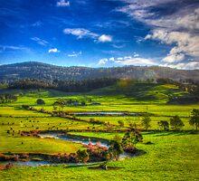 Bangor Views by Marcus Salter
