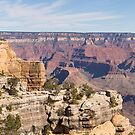 Grand Canyon by SteveHphotos