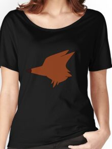 Mr Fox (Adventure Time) Women's Relaxed Fit T-Shirt
