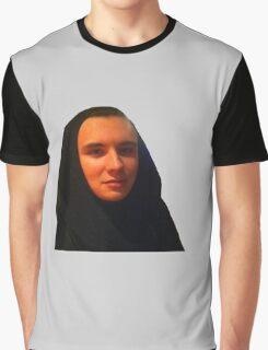 Dan Howell   Sister Daniel Graphic T-Shirt