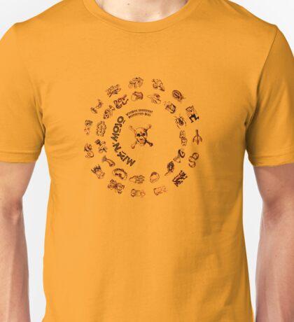 Monkey Island - Mix'n Mojo Unisex T-Shirt
