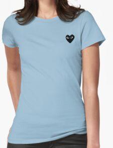 Comme Des Garçons Womens Fitted T-Shirt