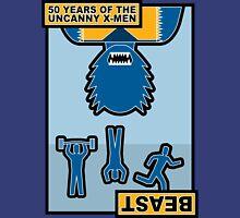 Uncanny X-Men 50th Anniversary - Beast Unisex T-Shirt