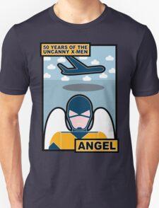 Uncanny X-Men 50th Anniversary - Angel T-Shirt