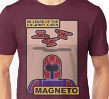 Uncanny X-Men 50th Anniversary - Magneto Unisex T-Shirt