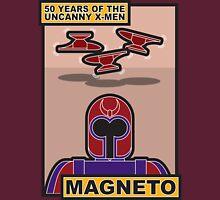Uncanny X-Men 50th Anniversary - Magneto Unisex T-Shirt