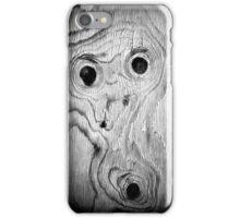 Tête de noeuds iPhone Case/Skin