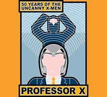 Uncanny X-Men 50th Anniversary - Professor X Unisex T-Shirt