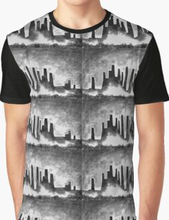 Desolate city Graphic T-Shirt