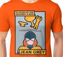 Uncanny X-Men 50th Anniversary - Jean Grey Unisex T-Shirt
