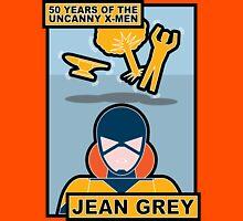 Uncanny X-Men 50th Anniversary - Jean Grey Unisex T-Shirt