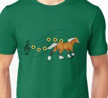 Calling Epona- redone Unisex T-Shirt
