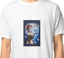 Bombshell Classic T-Shirt