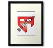 gta Framed Print