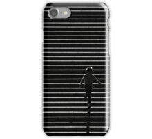 Life lines iPhone Case/Skin