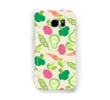 VEGETABLE PARTY! Samsung Galaxy Case/Skin